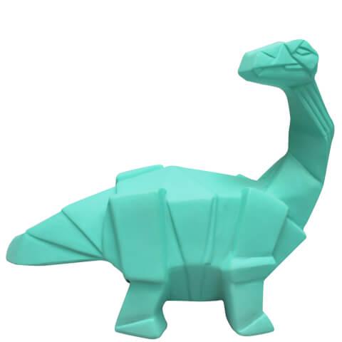 Dinosaur LED Light - Green