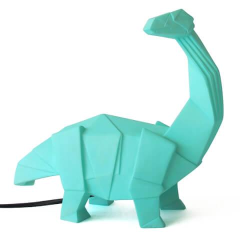 Dinosaur Table Light - Green