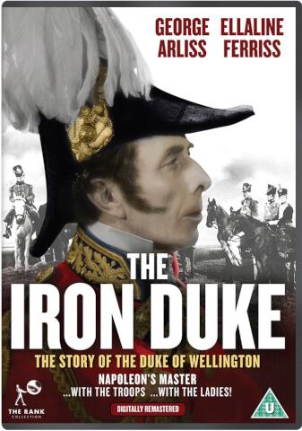The Iron Duke: Remastered
