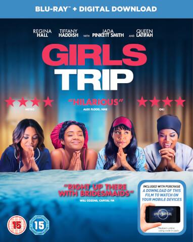 Girls Trip (Digital Download)