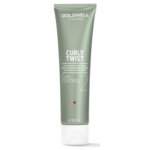 Goldwell StyleSign Curl Control Curl Enhancer 150ml