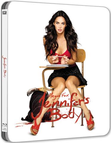 Jennifer's Body - Zavvi Exclusive Limited Edition Steelbook