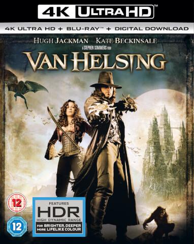 Van Helsing - 4K Ultra HD