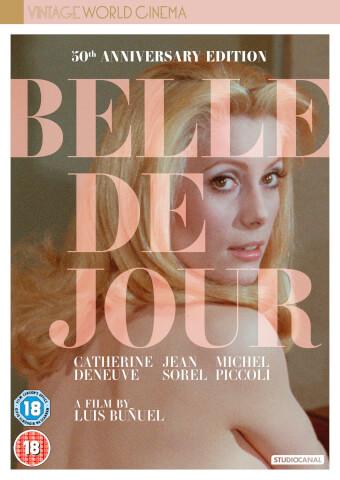 Belle De Jour - 50th Anniversary