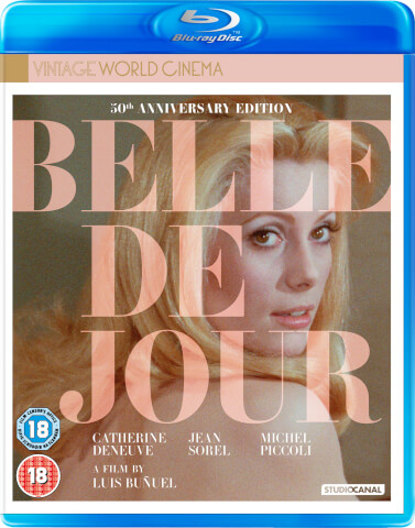 Belle De Jour - 50th Anniversary