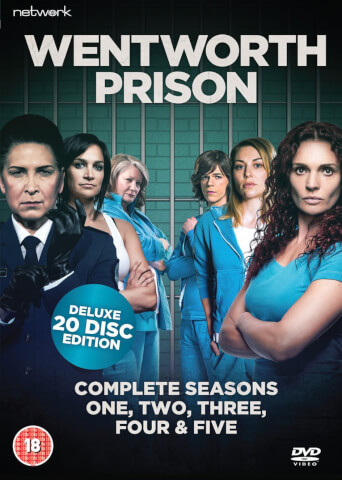 Wentworth Prison: Seasons One to Five