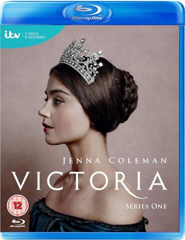 Victoria Series 1
