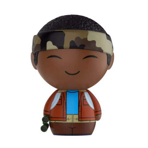 Stranger Things Lucas Dorbz Vinyl Figure