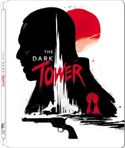 The Dark Tower - Limited Edition Steelbook