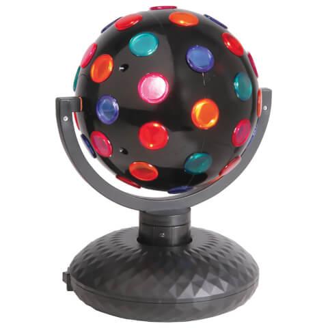 QTX DB-160 Large Rotating Disco Ball