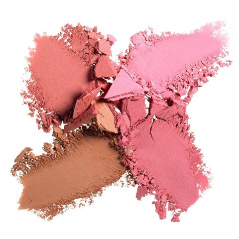 elf Cosmetics Blush Palette - Light 16g