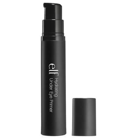 elf Cosmetics Hydrating Under Eye Primer - Clear 10g