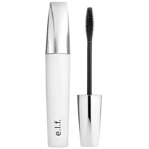 elf Cosmetics Volumizing & Defining Mascara - Jet Black 11ml