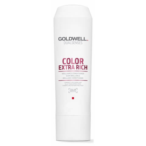 Goldwell DualSenses Color Extra Rich Brilliance Conditioner 300ml