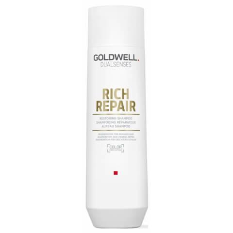 Goldwell DualSenses Rich Repair Restoring Shampoo 300ml