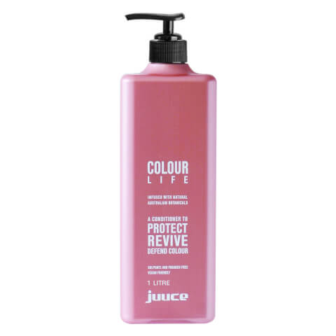 Juuce Colour Life Conditioner 1 Litre