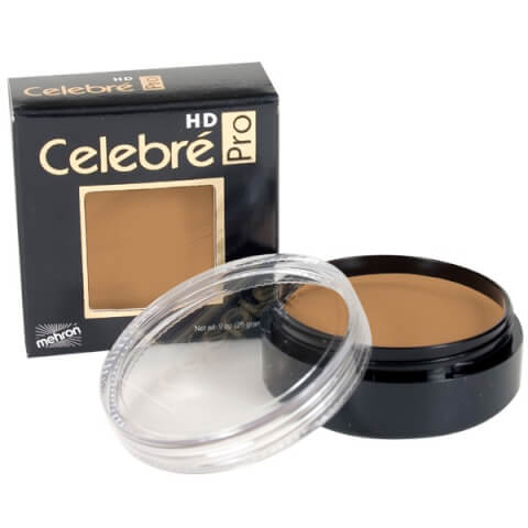 mehron Celebre Pro-HD Cream Foundation - Dark 1