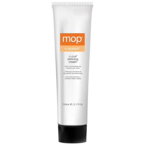 mop c-system c-curl defining cream 150ml