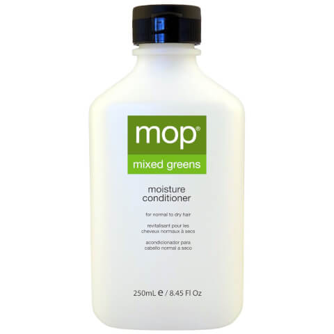 mop mixed greens moisture conditioner 250ml