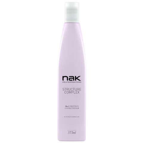 Nak Structure Complex Conditioner 375ml