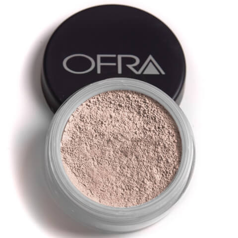 OFRA Mineral Loose Powder Foundation - Desert Sand 6g