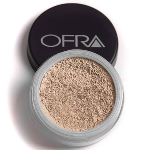 OFRA Mineral Loose Powder Foundation - Sandy Beach 6g