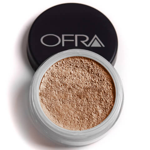 OFRA Translucent Powder - Dark 6g