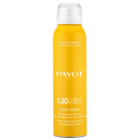 Payot Sun Sensi Tan Activating and Prolonging Mist SPF30 (125ml)