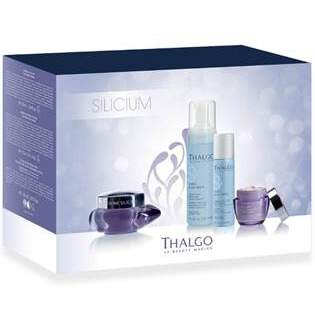 Thalgo Beauty Must Haves Silicium Pack
