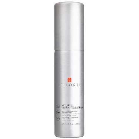 Theorie Altitude Volumizer Hair Spray 180ml