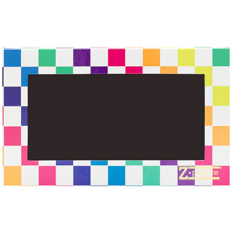 Z Palette Medium Z Palette Geo Pop