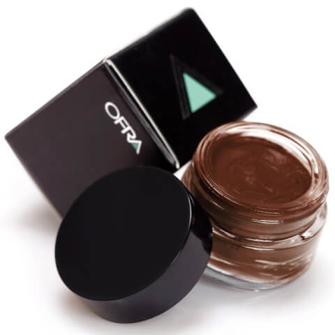 OFRA Semi Permanent Waterproof Eyebrow Gel - Light Brown 5g