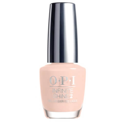 OPI Infinite Shine Laquer - Staying Neutral On This One 15ml
