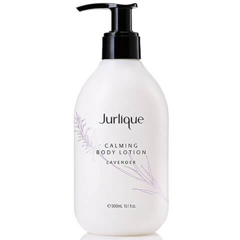 Jurlique Calming Body Lotion Lavender 300ml