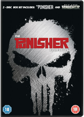 The Punisher (2004) & The Punisher 2: War Zone