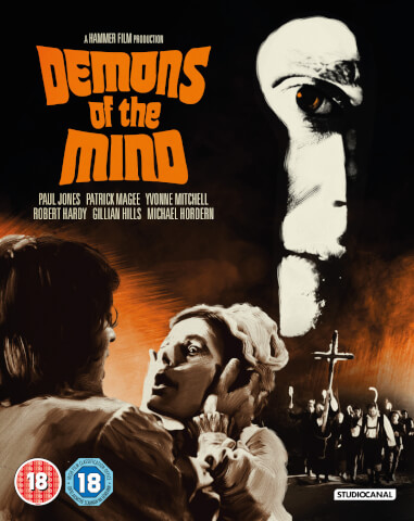 Demons Of The Mind (Doubleplay)