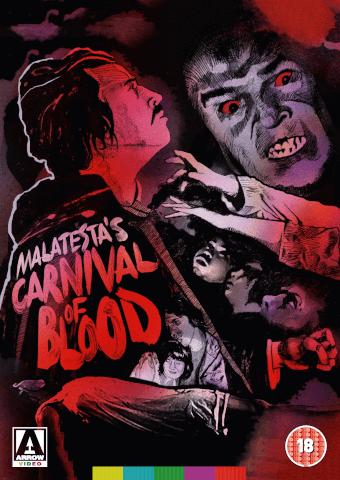 Malatesta's Carnival of Blood