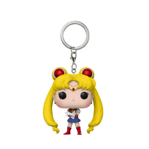 Llavero Pocket Pop! Sailor Moon