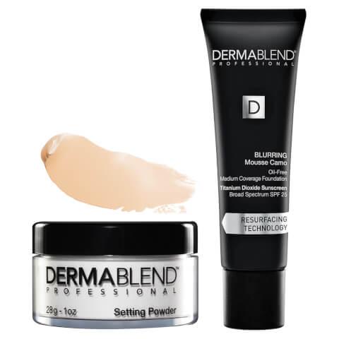 Dermablend Acne Foundation Set - 15C Buff