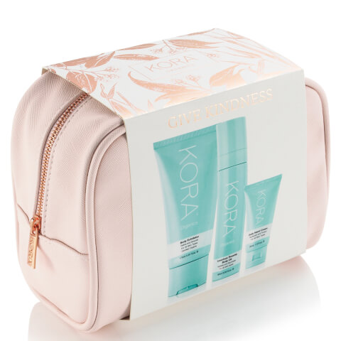 Kora Organics Give Kindness Set