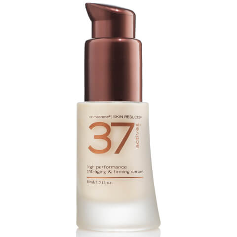 37 Actives High Performance Anti-Aging and Firming Serum 1oz (Worth $175)