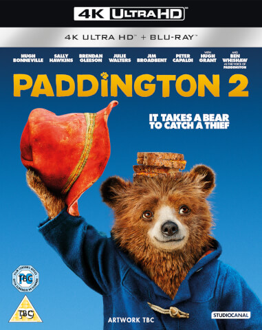 Paddington 2 - 4K Ultra HD