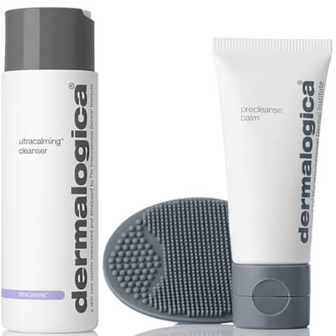 Dermalogica Precleanse Balm and UltraCalming Cleanser Duo (Worth $26.00)