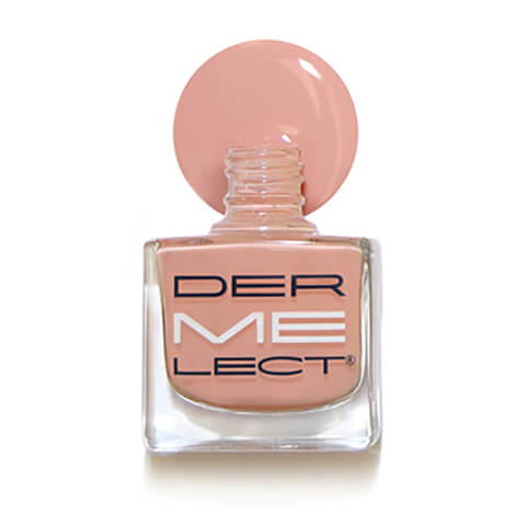 Dermelect 'ME' Peptide Infused Nail Lacquer - Debonnaire