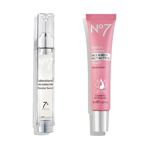 Restore and Renew Line Correcting Duo ($75.98 Value)