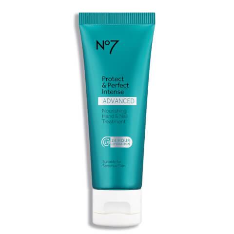 Protect & Perfect Intense ADVANCED Nourishing Hand & Nail Treatment 75ml