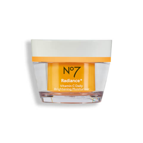 Radiance+ Vitamin C Daily Brightening Moisturizer
