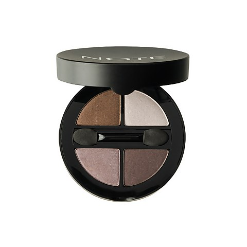 Luminous Silk Quattro Eye Shadow (Various Shades)