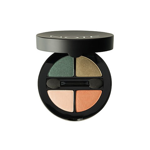 Luminous Silk Quattro Eye Shadow - SQE-5