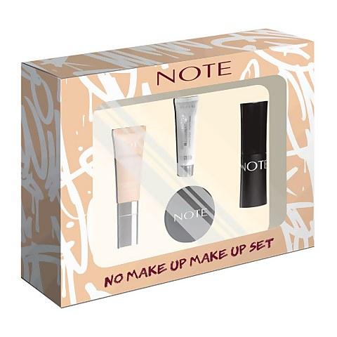No Make Up Gift Kit